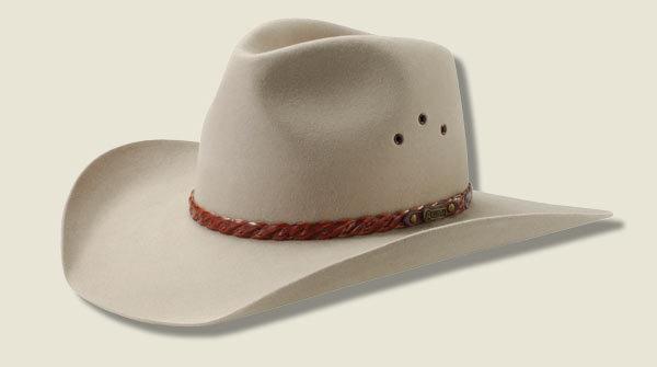 734bf95eb9f Akubra Golden Spur Hat