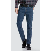 Levis 045113231 Slim Stretch Dark Stonewash