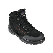 Mongrel Boots 230080 Black Hiker Boot