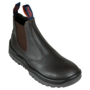 Mongrel Boots 240030 Claret Kip Elastic Sided Boot