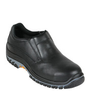 Mongrel Boots 315085 Black Slip On Shoe