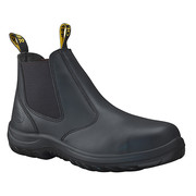 Oliver 34-620 Elastic Sided Boot