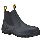 Oliver 34-680 Elastic Sided Boot