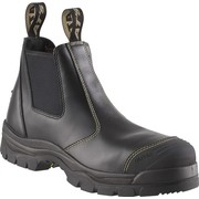 Oliver 55-320 Elastic Sided Boot