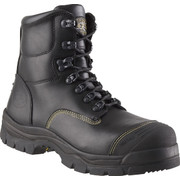 "Oliver 55-345 150mm (6"") Lace UP Boot"