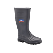 Blundstone 028 Comfort Arch Steel Toe Metatarsal guard Gum Boot