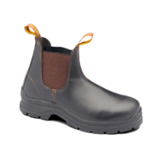 Blundstone 311 Brown Waxy Elastic Side Boot