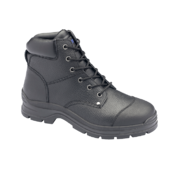 Blundstone 313 Black Rambler Print Lace Up Boot