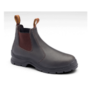 Blundstone 400 Chelsea Cut Elastic Side Boot