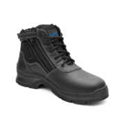Blundstone 419 Zip Side Ankle Height Boot