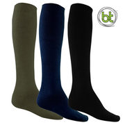 Bamboo Extra Thick Long Socks