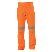 Bisley BP6007T Original Work Pant 3m Reflective Tape