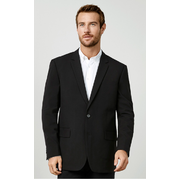 Biz Collection BS722M Classic Jacket