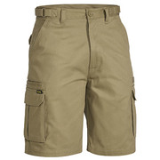 Bisley BSHC1007 8 Pocket Cargo Short