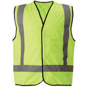 Bisley BT0347 X Taped Hi Vis Vest