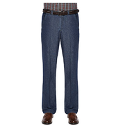 City Club Carson Denim Trouser