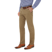 City Club Twill Drive Trouser