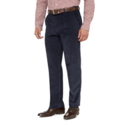 City Club Sutton Cord Trouser King Size