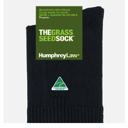 Humphrey Law 22C The Grass Seed Sock