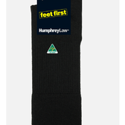 Humphrey Law 32C Feet First Sock