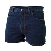 King Gee K07020 Stretch Denim Work Short