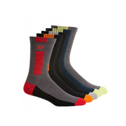 King Gee K09260 KingGee Crew Sock 5 Pack
