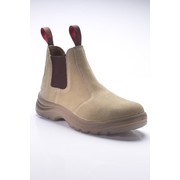 King Gee K25180 Flinders Suede Boot