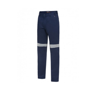 King Gee K53020 Reflective Drill Pant