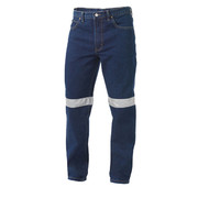 King Gee K53030 Reflective Work Jean
