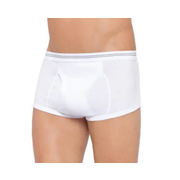 Holeproof Bells Double Seat Brief