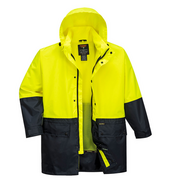 Prime Mover MJ206 (Port West) Kimberley Wet Weather Jacket