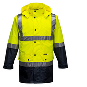 Prime Mover M306 (Port West) Eyre Wet Weather Jacket