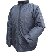 Prime Mover MR304 (Port West) Bomber Jacket