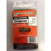 Over-Boots Sox Savers - Original