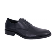 Slatters LEEDS Shoe in Black