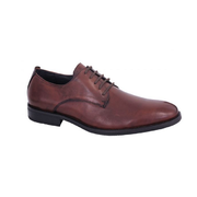 Slatters LEADS Shoe in Brown