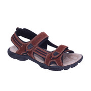 Slatters Broome II Sandal in Brown