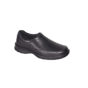 Slatters ACCORD Shoe in Black