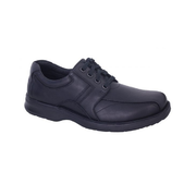 Slatters AXEL Shoe in Black