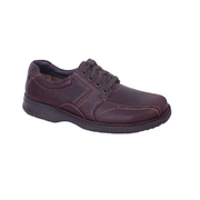 Slatters AXEL Shoe in Brown