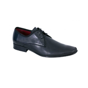 Slatters EASTWOOD Shoe in Black