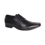 Slatters EVERTON shoe in Black