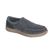 Slatters GENESIS shoe in Denim