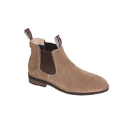 Slatters O'REILLEY boot in Marron