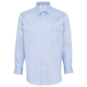 Van Heusen VFLM81U Long Sleeve Shirt