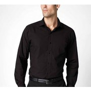 Van Heusen VSLM117D Long Sleeve Shirt