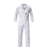 Hard Yakka Y00030 Lightweight Cotton Drill Coverall