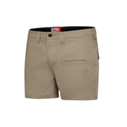 Hard Yakka Y05190 Cargo Short Short Lightweight Stretch