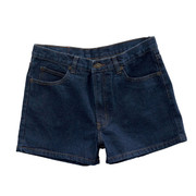 Hard Yakka Y05681 Enzyme Washed Denim Short