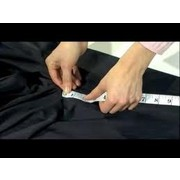 Trouser Alterations (Shortening)